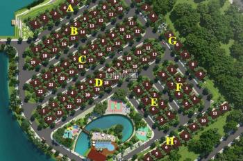 Chuyển chỗ ở, khách cần sang nhượng gấp căn biệt thự Valora Kikyo, diện tích 274m2. LH 0902786079