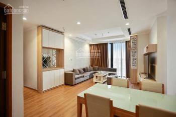 Cho thuê CHCC Imperia Garden tầng 18, 86m2, 2 phòng ngủ, đủ nội thất 14 tr/tháng. LH: 0918 441 990