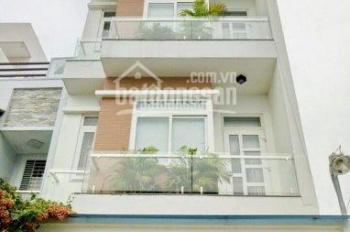 Bán nhà đẹp hẻm 6m Dương Bá Trạc, Q8, ngang 4.2 x 14m = 57.4m2, giá 5.2 tỷ, tiện kinh doanh cao cấp