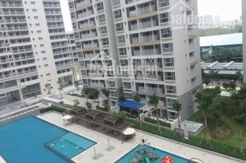 Cho thuê gấp CH Scenic 2PN=70m2 giá 16 triệu/tháng, full nội thất view hồ bơi. LH 0931 777 200