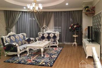 Cho thuê CH Royal City 3 phòng ngủ, tầng 18, căn góc, 138m2, nội thất đầy đủ, LH 0976 988 829