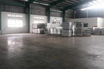 Cho thuê kho giá rẻ tại HCM các KCN sản xuất chứa hàng bảo vệ 50m2 100m2 500m2 10000m2, 0915492212