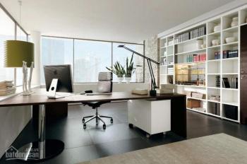 Bán tòa văn phòng hiện đại 250m2 xây 7 tầng có hầm, giá 99 tỷ