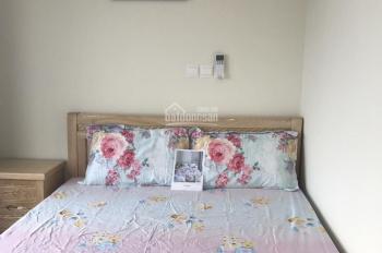 Cho thuê căn hộ 173 Xuân Thủy 80m2, 2 PN full đồ,, và đồ cơ bản giá 10 tr/th. LH 0948999125