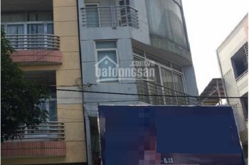 Cho thuê gấp nhà góc 2 mặt tiền Nguyễn Thị Nhỏ, DT 4x26m, khu có nhiều quán ăn, cafe KD sầm uất