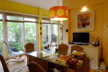 Cho thuê căn chung cư 671 Hoàng Hoa Thám, 80m2, 2PN, 2WC, giá 11 tr/tháng: 0904943156