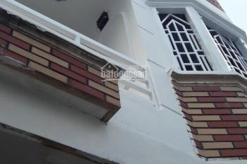 Nhà cho thuê nguyên căn mặt tiền 2B Thạch Thị Thanh, P. Tân Định, Q. 1 (gần công viên Lê Văn Tám)