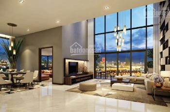 Sở hữu tuyệt tác của dự án Gateway Thảo Điền, căn hộ Duplex Sky Villas và penthouse
