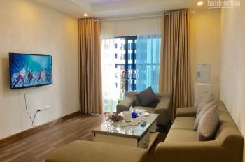 Cho thuê căn hộ Golden Land, 110m2, 2PN full đồ và cơ bản chỉ 9 triệu/tháng. LH 0948.999.125