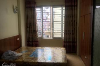 Cho thuê phòng chung cư mini mới xây khu vực Đình Thôn, Mỹ Đình, full đồ, 2.7 tr/tháng. 0902992555