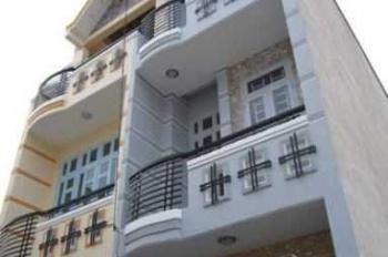 Bán nhà chính chủ đường An Dương Vương Quận 8 LH 090909 6678 anh Phú