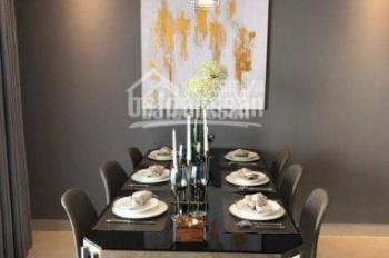 Cho thuê căn hộ Saigon Pearl 2 phòng ngủ giá 18 triệu, tòa Ruby, view sông, DT 85m2 LH 0919 181 125