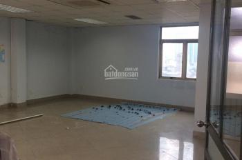 Cho thuê văn phòng Cầu Giấy, phố Duy Tân, 60m2, 100m2, 150m2, 700m2, giá 150 nghìn/m2/th