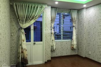Bán nhà 3 lầu đẹp đường Huỳnh Tịnh Của, quận 3, 3,6x12m, giá 5,6 tỷ