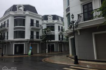 Biệt thự Vincom shophouse Tuyên Quang đã có sổ đỏ, chỉ 5,2 tỷ. 0904.61.66.11