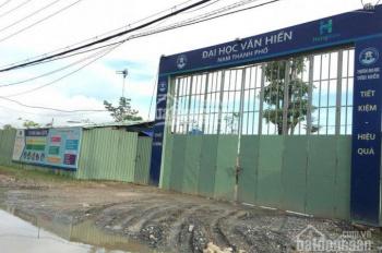 Cần tiền bán đất biệt thự KDC 13E Intresco Phong Phú 10x20m, giá 21.5tr/m2, 100m2, 3,1 tỷ