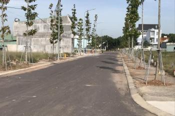 Bán đất dự án khu đô thị thương mại An Điền, mặt tiền đường Hùng Vương, dân cư đông đúc