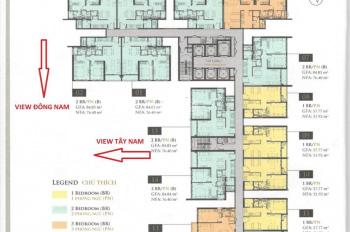 Feliz En Vista: Hơn 300 căn sang nhượng giá từ 2.95 tỷ