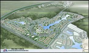 Bán biệt thự KĐT Nam An Khánh, Hoài Đức, HN. DT từ 130m2 đến 700m2 giá siêu rẻ LH ngay 0989173693
