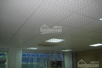 Cho thuê văn phòng quận Ba Đình, phố Đào Tấn, 40m2, 70m2, 300m2, 700m2. Giá 180 nghìn/m2/th