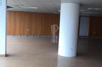 Cho thuê văn phòng quận Thanh Xuân phố Nguyễn Trãi, 50m2, 150m2, 700m2, giá 150 nghìn/m2/tháng