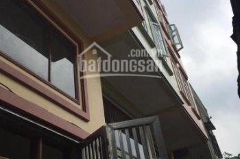 Bán nhà 4 tầng các ngõ 236, 276 Đại Từ, Kim Giang. DT 33m2 - 40m2, giá 1.95 tới 2.9 tỷ, 0902553294