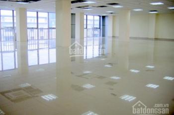 Cho thuê văn phòng quận Cầu Giấy phố Hoàng Đạo Thúy 55m2, 85m2, 250m2, 1000m2, giá 160 nghìn/m2/th