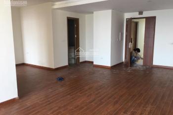 Cho thuê chung cư CT4 Vimeco Nguyễn Chánh diện tích 101m2 giá từ 12 triệu/tháng