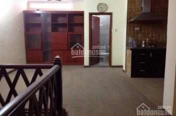 Cho thuê phòng tầng 2, rộng 80m2 tại khu Văn Miếu - Trần Quý Cáp