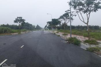 Đất chính chủ MT Đồng Văn Cống, phường Cát Lái, Q. 2, SHR, DT 125m2, chỉ 450tr/nền. LH 0902.668.625