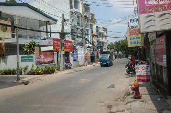 Cần bán 3 lô đất mặt tiền đường 35, phường Bình Trưng Tây, Q2