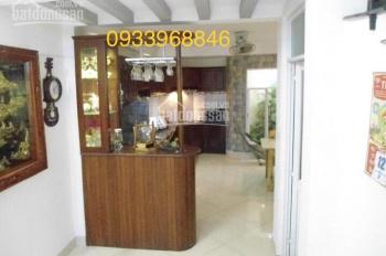 Bán nhà 1 trệt, 2 lầu, đường thông rộng 5m, Lê Văn Thịnh, P. Cát Lái, Q2