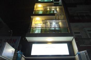 Bán gấp nhà DT: 4x17m, 3.5 tấm, đường thông 9m, Phan Huy Ích, P. 15, Tân Bình