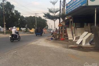 Đất thổ cư sau lưng UBND Xã Tam Phước, gần KCN Tam Phước, giá rẻ cần bán gấp