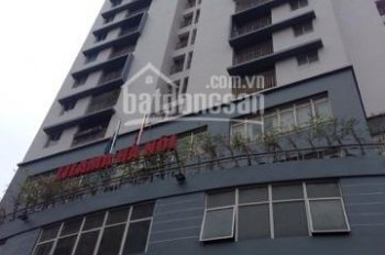 Cần tiền bán gấp căn hộ 2-3PN DT 92-115m2 chung cư Lilama 52 Lĩnh Nam, Hoàng Mai, LH 0979300719