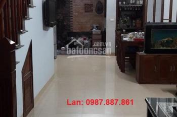 Bán nhà Văn Phú, Hà Đông. DT 75m2, MT 5m, đường 13m, giá chỉ 5 tỷ, để lại nội thất xịn