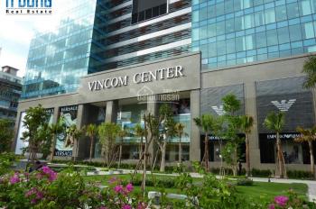 Cho thuê văn phòng Vincom Center Đồng Khởi, Q1 - DT: 799m2, 759 nghìn/m2/tháng - LH: 0932 129 006