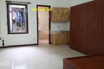 Cho thuê căn hộ đủ đồ Hồng Hà, Trần Khánh Dư, Hoàn Kiếm, 4,5-6-7tr/th. LH 0963488688