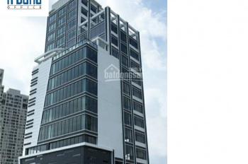 Cho thuê văn phòng đẹp DT 116 m2 tại tòa nhà Metro 6 khu Thảo Điện, Quận 2, LH 0933510164