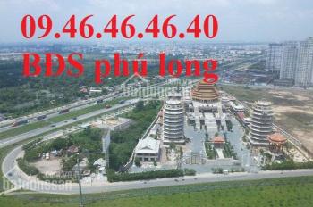 (0931464646) Villa Thủ Thiêm ngay UBND Quận 2, DT 8x22m, 8x28m, 10x22m, 14x24m, giá từ 52 tr/m2