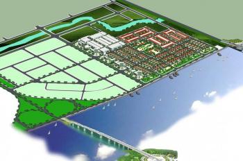 Dự án đất đô thị trung tâm tỉnh Phú Yên, khu đô thị Nam thành phố Tuy Hòa