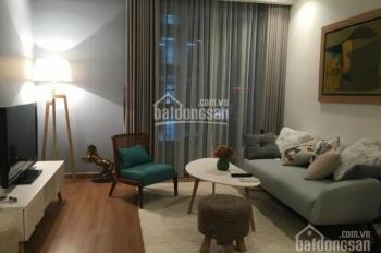Cho thuê chung cư Vinhomes Nguyễn Chí Thanh tầng 19, 2PN 86m2 đủ nội thất 21 tr/th LHTT: 0936105216