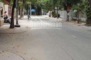 Cần vốn làm ăn bán gấp nền biệt thự phố đường Nguyễn Hữu Dật, 7x18m, đường 12m, giá 12.5 tỷ