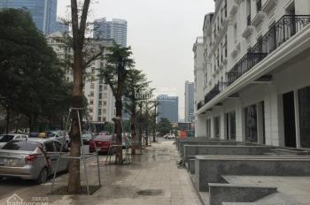 Bán lại 1 căn mặt đường Nguyễn Chánh - B4 Nam Trung Yên, 0985505363