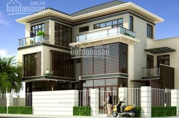 Chính chủ cần bán 2 suất ngoại giao biệt thự nhà vườn dự án Hapulico - Complex phố Vũ Trọng Phụng