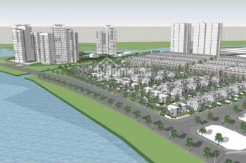 Hưng Thịnh mở bán siêu dự án biệt thự quận 2, mặt tiền sông Sài Gòn, giá chỉ 8,8 tỷ/100m2, CK 3%