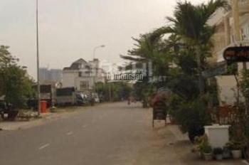 Đất khu đô thị mới Cát Lái, Nguyễn Thị Định, ngay TTHC, 2 tỷ, SHR, 0933758593