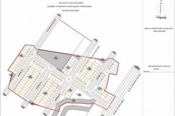 Đất đường Lê Văn Lương, Nhơn Đức, Nhà Bè 12.5 triệu/m2, 091-585-1125