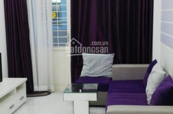 Cần cho thuê CHCC B1 Trường Sa, gần Q1, 1 phòng ngủ, đầy đủ nội thất, giá 12 tr/th, 0917134699