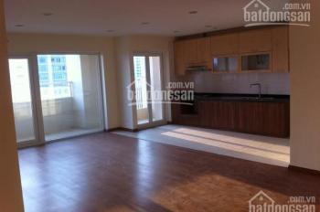 Cho thuê căn hộ chung cư Time Tower, 140m2, 3 phòng ngủ, view đẹp, 14 tr/tháng. LH: 097.186.1962